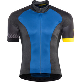 Mavic Cosmic Elite SS Jersey Men True Blue